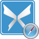 Xmarks for Safari icon