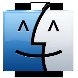 XtraFinder icon