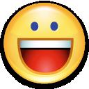 Yahoo! Messenger icon