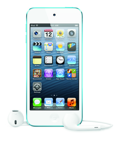 iPod Touch (5th generation) image