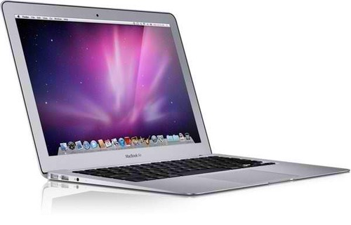 "MacBook Air 13"" (Mid 2012)"