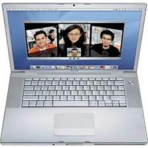 "MacBook Pro 15"" (Late 2007)"