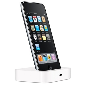 iPod Touch (3rd Generation) image