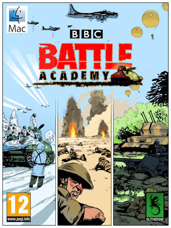 Battle Academy icon