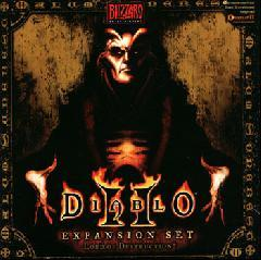 Diablo II: Lord of Destruction icon