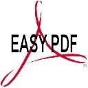 Easy PDF icon