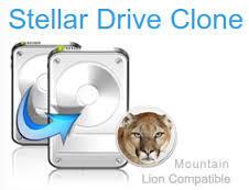 Stellar Drive Clone icon