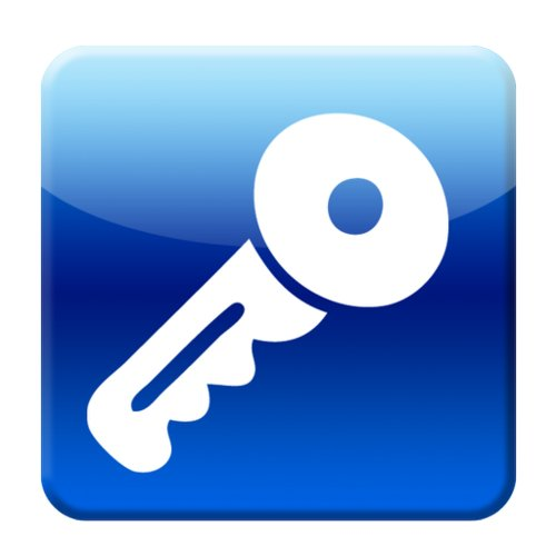mSecure Password Manager icon