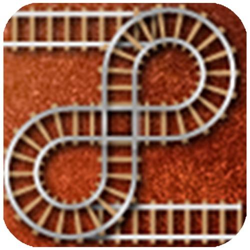 Rail Maze icon